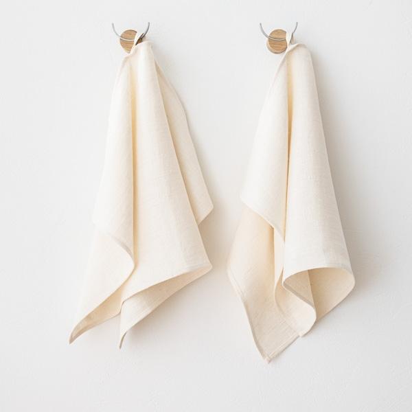Gæstehåndklæder