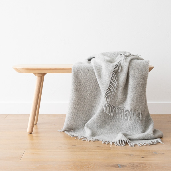 Plaider i uld